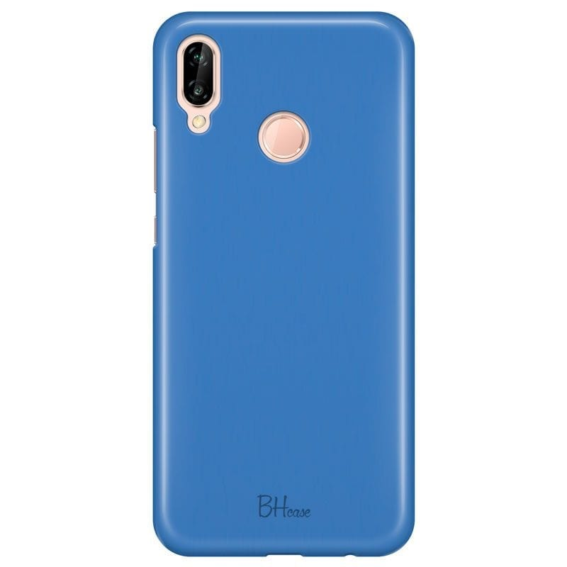 Azore Color Case Huawei P20 Lite