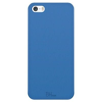Azore Color Case iPhone SE/5S