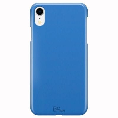 Azore Color Case iPhone XR
