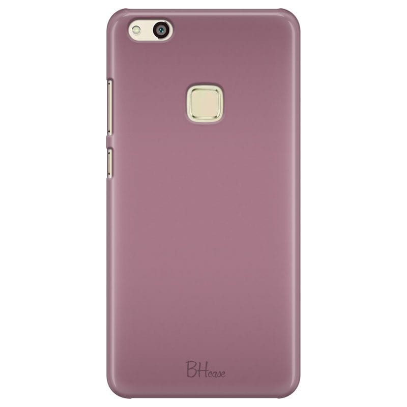 Candy Pink Color Case Huawei P10 Lite