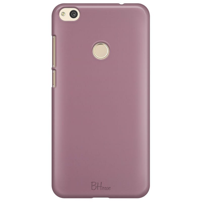 Candy Pink Color Case Huawei P8 Lite