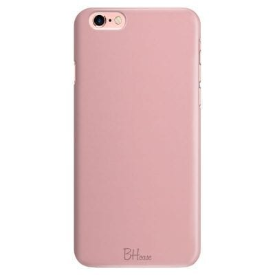 Charm Pink Color Case iPhone 6/6S