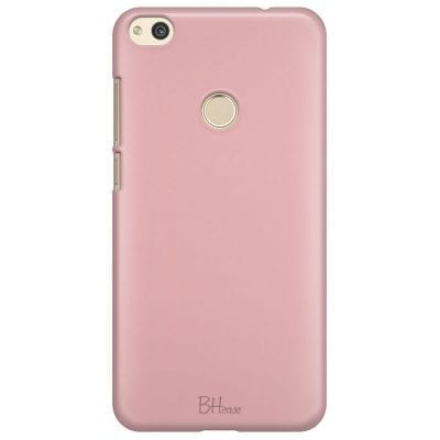 Charm Pink Color Case Huawei P8 Lite