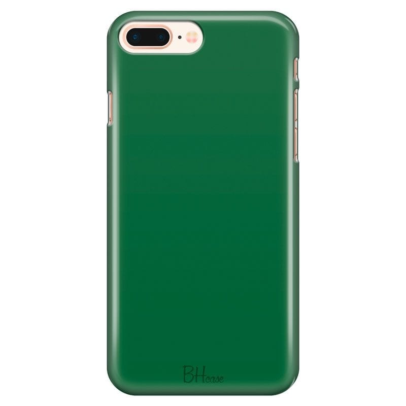 iphone 7 case dark green