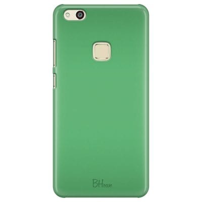 Emerald Color Case Huawei P10 Lite