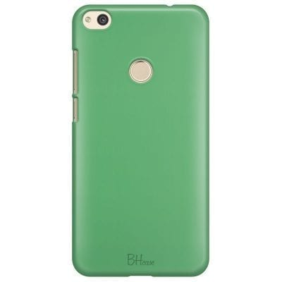 Emerald Color Case Huawei P8 Lite
