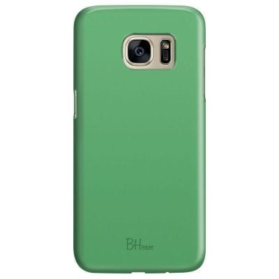 Emerald Color Case Samsung S7