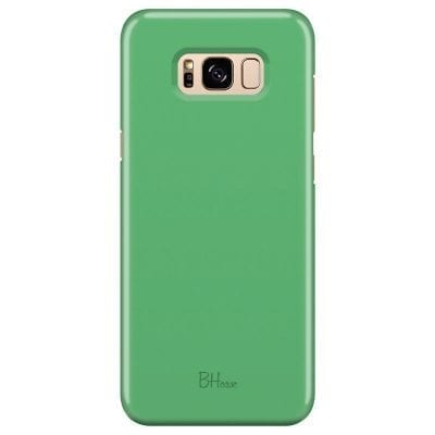Emerald Color Case Samsung S8 Plus