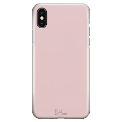 English Lavender Color Case iPhone XS Max