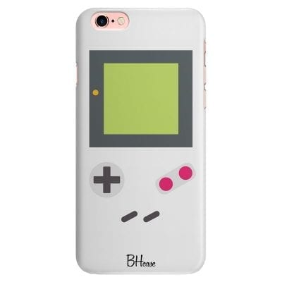 Gameboy Case iPhone 6/6S