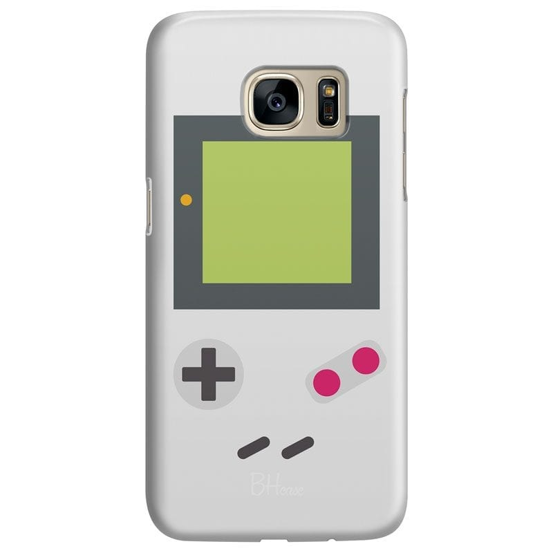 Gameboy Case Samsung S7