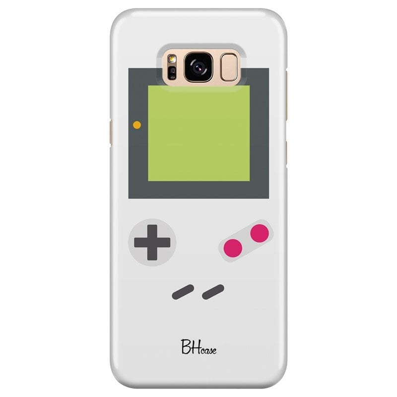 Gameboy Case Samsung S8 Plus