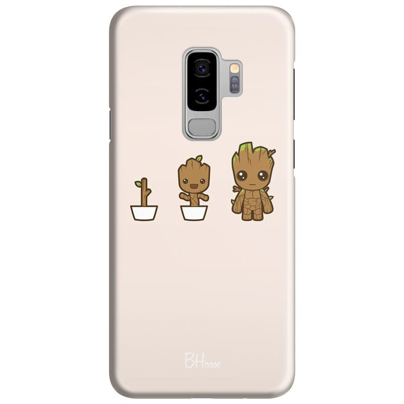 Groot Case Samsung S9 Plus