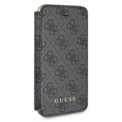 Guess Charms 4G Grey Book Case iPhone 8/7/6S/6