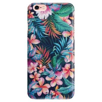 Hawai Floral Case iPhone 6/6S