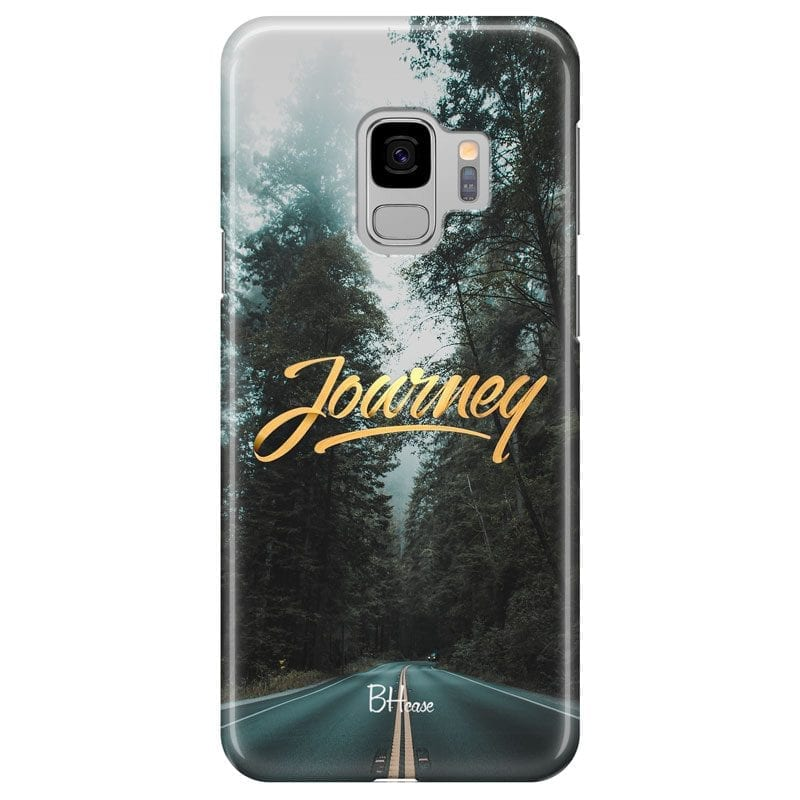 Journey Case Samsung S9