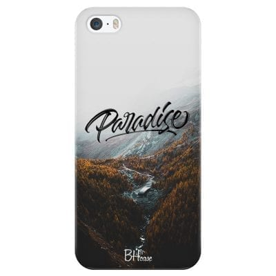 Paradise Case iPhone SE/5S