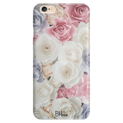 Roses Old Case iPhone 6/6S