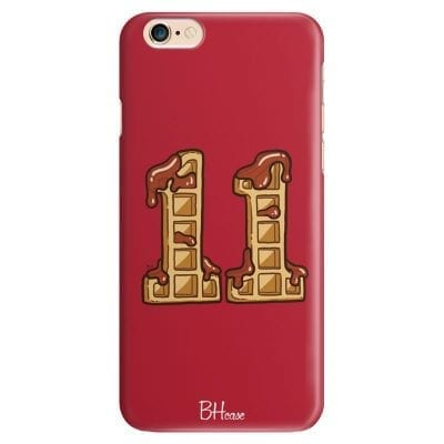 Stranger Things Eleven Case iPhone 6/6S