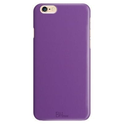 Violet Color Case iPhone 6/6S