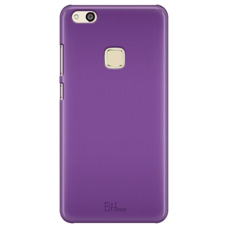 Violet Color Case Huawei P10 Lite