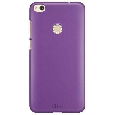Violet Color Case Huawei P8 Lite