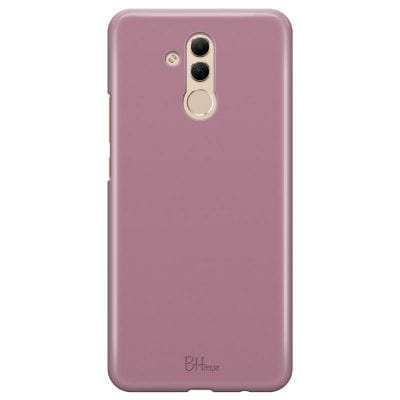 Candy Pink Color Case Huawei Mate 20 Lite