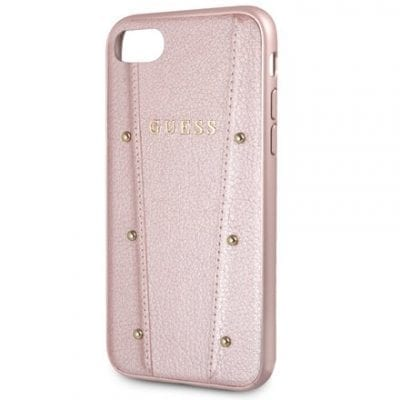 Guess Kaia Rose Gold Case iPhone 8/7