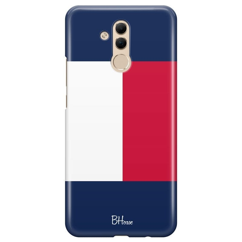 3c1a1ff7 Tommy Hilfiger Colors Case Huawei Mate 20 Lite   BHcase