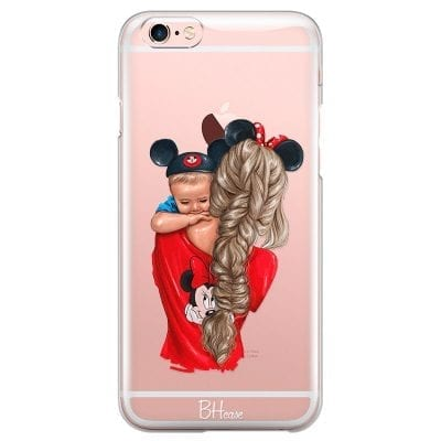 Baby Mouse Case iPhone 6 Plus/6S Plus