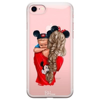 Baby Mouse Case iPhone 7/8