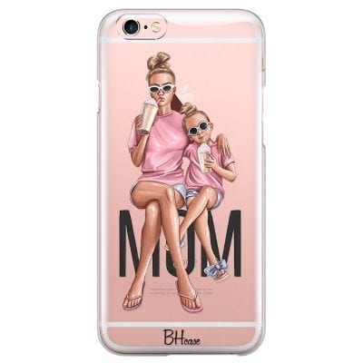 Cool Mom Case iPhone 6 Plus/6S Plus