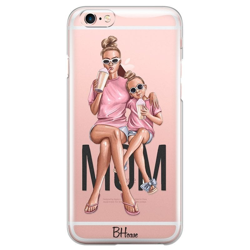 Cool Mom Case iPhone 6/6S