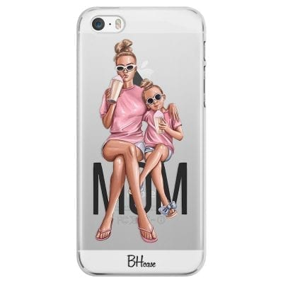 Cool Mom Case iPhone SE/5S