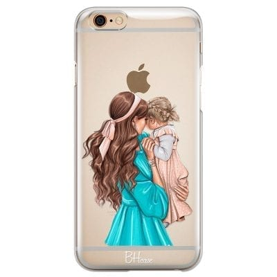 Mommy's Girl Case iPhone 6 Plus/6S Plus