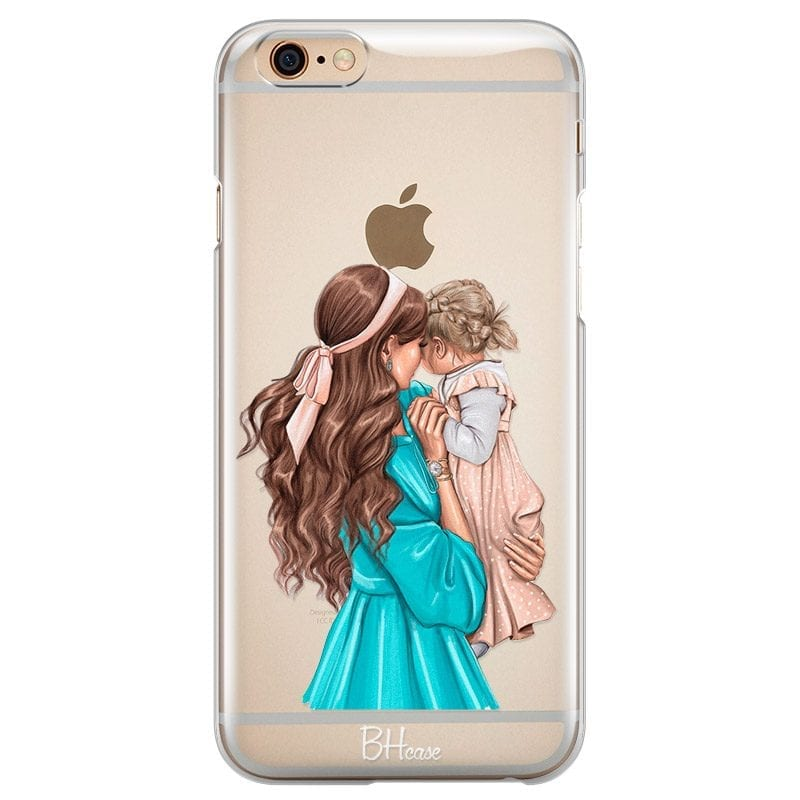 Mommy's Girl Case iPhone 6/6S