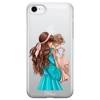 Mommy's Girl Case iPhone 7/8