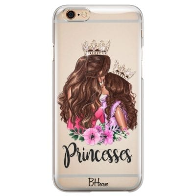 Mommy's Princess Case iPhone 6/6S