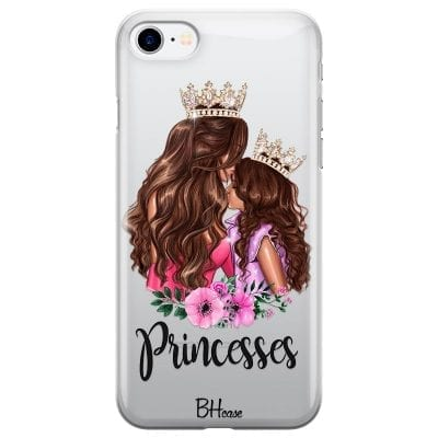 Mommy's Princess Case iPhone 7/8