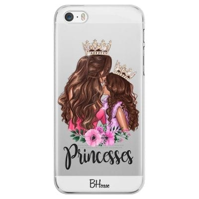 Mommy's Princess Case iPhone SE/5S