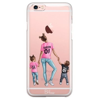 Mom's Life Case iPhone 6/6S