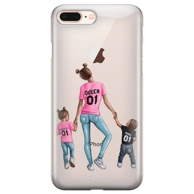 Mom's Life Case iPhone 7 Plus/8 Plus