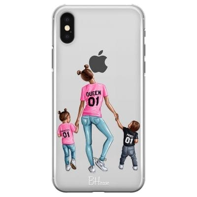 Mom's Life Case iPhone X/XS