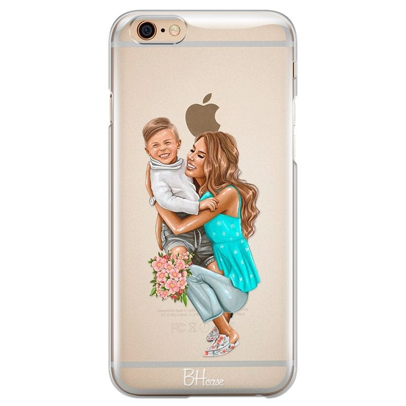 Mother Love Case iPhone 6/6S