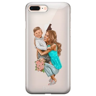 Mother Love Case iPhone 7 Plus/8 Plus