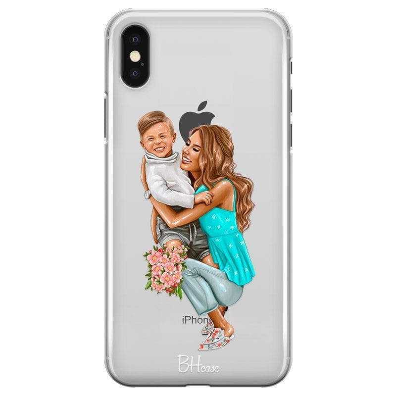 Mother Love Case iPhone XS Max