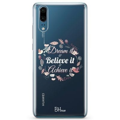 Achieve It Case Huawei P20