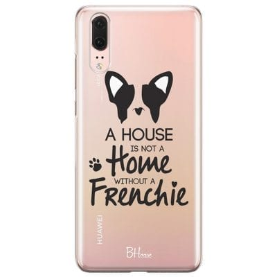 Frenchie Home Case Huawei P20