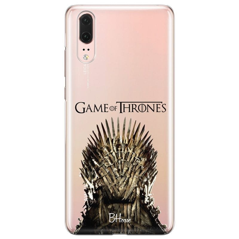 Game Of Thrones Case Huawei P20