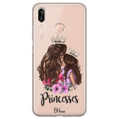 Mommy's Princess Case Huawei P20 Lite/Nova 3E